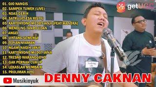 Ojo Nangis Denny Caknan Feat Ndarboy Genk Full Album Sampek Tuwek