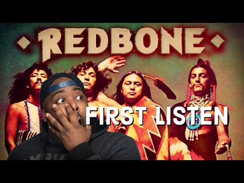 My New Favorite!! Redbone - Come And Get Your Love Reaction
