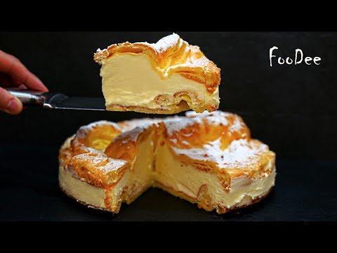 Это просто БОМБА! Нереально вкусный торт Карпатка с заварным кремом