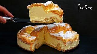 Это просто БОМБА Нереально вкусный торт Карпатка с заварным кремом
