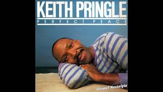 """Perfect Peace"" (Original)(1984) Keith Pringle"