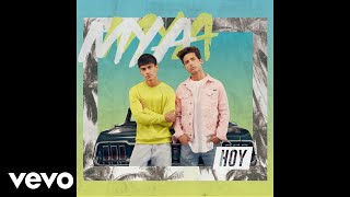 MYA - Tu y Yo ( Audio)