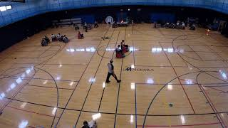 Detroit Wheel Chair Rugby Club vs Chicago Bears (2018) Game 2 Period 2