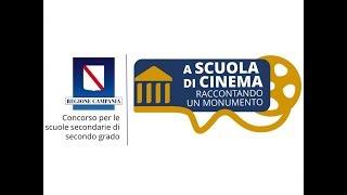"""Castello di Capaccio - Istituto IIS IPSAR """"Piranesi"""" Capaccio"""