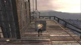 Prince of Persia The Two Thrones 6 апгрейд Часть 5 Миссия 15 Потайной проход, Нижн башня, Средн башн