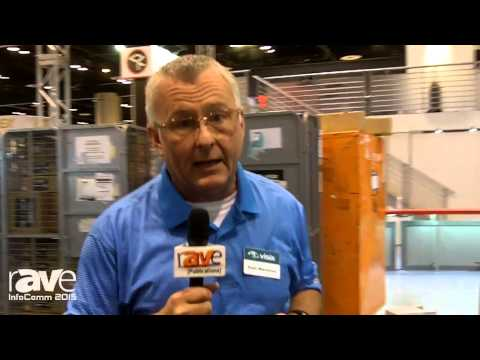InfoComm 2015: VISIX Gives rAVe a Pre-Show Booth Tour, Demos Roomboard, RoomSigns, E-Paper Signs