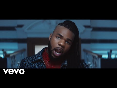 MNEK - Tongue (Official Video)