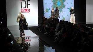 ELIBOL - IDF 2014 UNLIMITED LEATHER FASHION SHOW