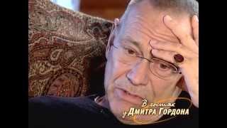 Андрей Кончаловский о главной проблеме России