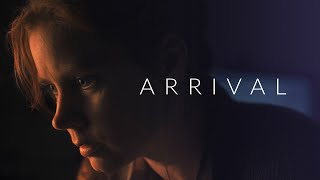 Arrival - Examining an Adaptation