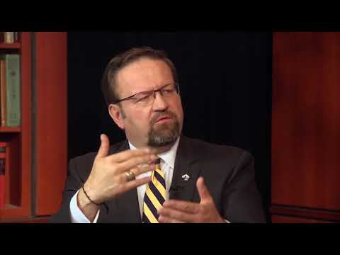 Dr. Sebastian Gorka on the Deep State: National Security Council Fails to Follow President's Lead