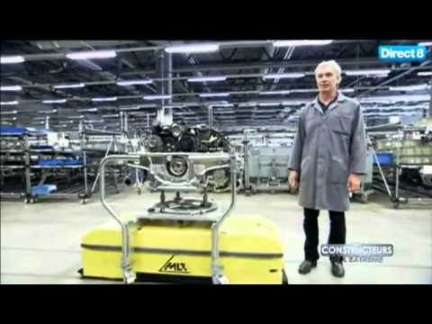 fabrication d 39 une porsche 911 by youtube