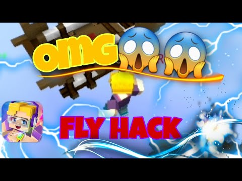 Blockman go Hack😱!!How to use Game Guardian??🤔(fly,speed,air speed,hold on.....)