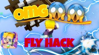 Blockman Go Hack😱!!how To Use Game Guardian??🤔 Fly,speed,air Speed,hold On.....