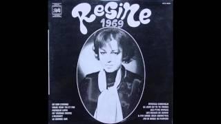 Régine — Les boules de gomme (1969)