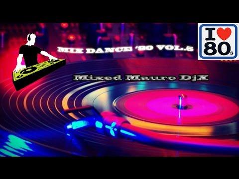 Mix Dance '80 Vol.5