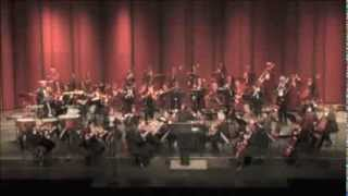 Concerto for Seven Wind Instruments, Timpani, Percussion, and Strings