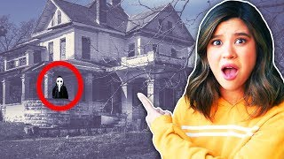 FOUND ABANDONED SAFE HOUSE HAUNTED by HACKERS? (puzzle scavenger hunt to reveal PLAGUE mission)