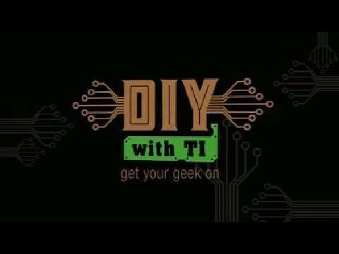 DIY with TI: Self-taught engineer is wired to build