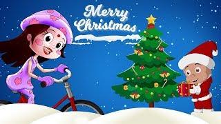Chhota Bheem - Merry Christmas | XMas Special Video | Christmas Songs For Kids