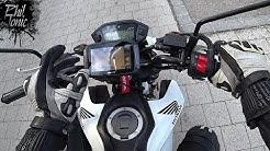 TomTom Rider 550 Praxistest