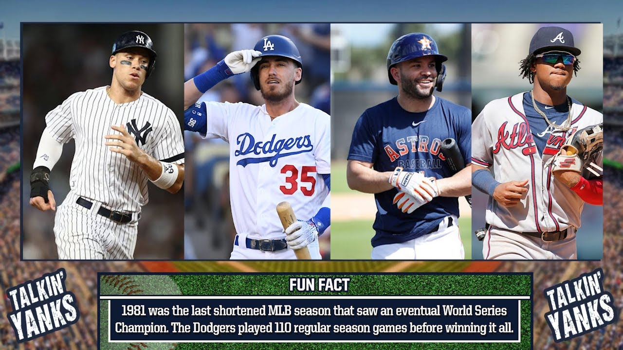 If the top teams make the MLB playoffs, will you consider the World Series Champion legitimate?