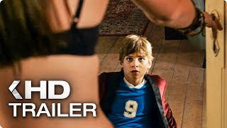 ALLEIN UNTER SCHWESTERN Trailer German Deutsch (2018)
