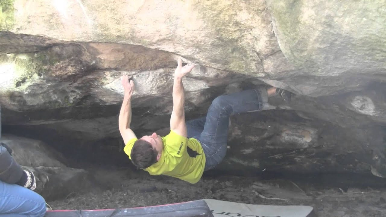 Fontainebleau spring bouldering 2015 youtube for Buthiers piscine