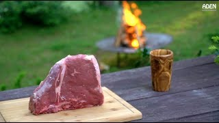 Bistecca alla Fiorentina - The oldest Steak in the history of Mankind