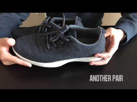Allbirds Runner: The Sneakerhead Review