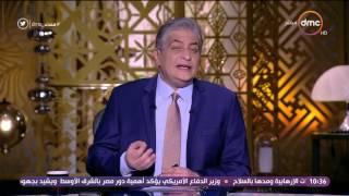 مساء dmc - تكدس آلاف المعتمرين بمطار القاهرة نتيجة تأخر رحلات الطيران السعودي
