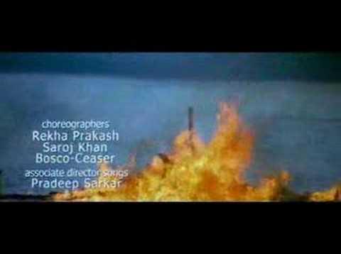 Mission Kashmir - Dhuan Dhuan