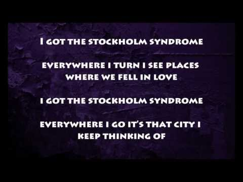 CLMD vs. Kish feat. Fröder - The Stockholm Syndrome [LYRICS] HD