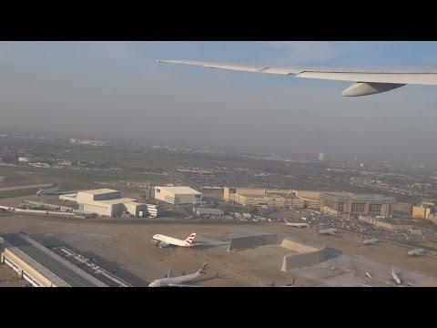ANZ1 - London to Los Angeles - Boeing 777-300ER (Full Flight)