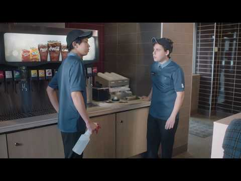 Ads We Like: McDonald's Canada recruits by encouraging friends to apply