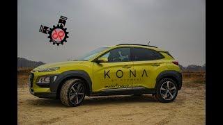 Nuova Hyundai Kona 1.0 TGDi 120cv | Test Drive