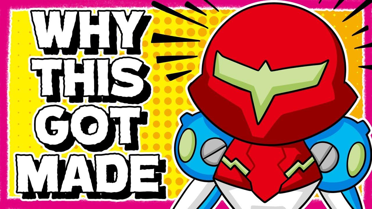 Why Metroid Dread Got Stuck In Development Hell
