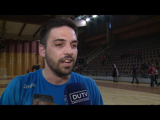 #TIMEOUT Maro Dabelić, Antun Bačić