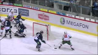 Daily KHL Update - December 11th, 2013