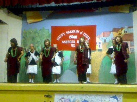 Chhantyal Dance Ashford