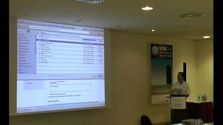 OSDC 2013 | Oliver Renault: Introduction into Hadoop (ENG)