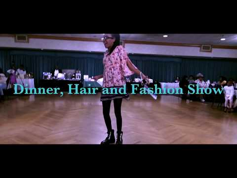 Women of Destiney Outreach Ministry - Dinner, Hair & Fashion Show