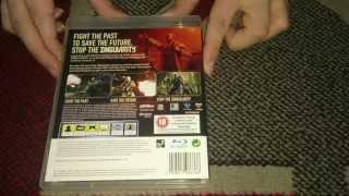 Nostalgamer Unboxes Singularity On Sony Playstation 3 Three UK PAL System Version