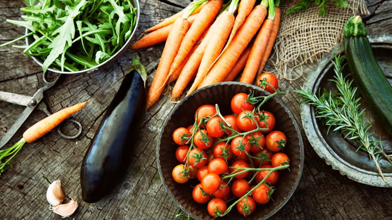 wall street journal vegan diet un