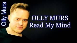 Olly Murs - Read My Mind (Lyric)