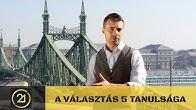 Az önkormányzati választás 5 tanulsága / Vona Gábor vlogja - 43. rész