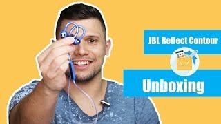 JBL Reflect Contour: um fone esportivo noturno quase perfeito!