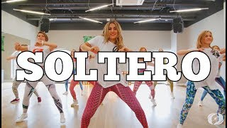 SOLTER0 by Chimbala | Salsation® Choreography by SEI Diana Bostan