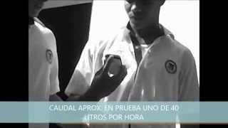 """CAZAENERGIAS YOPAL CASANARE """"DESAFIÓ DE LA ENERGÍA"""" COLCIENCIAS COLOMBIA"""