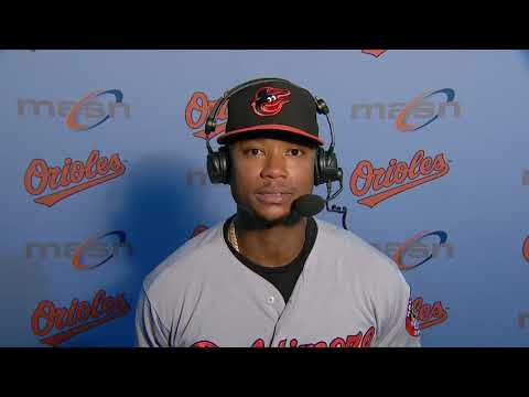 Tim Beckham following two-homer game